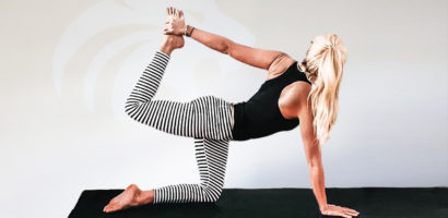 MPC-GYM Aachen Yoga
