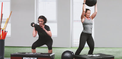 MPC-GYM Aachen Functional Training