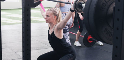 MPC GYM Aachen Crossfit