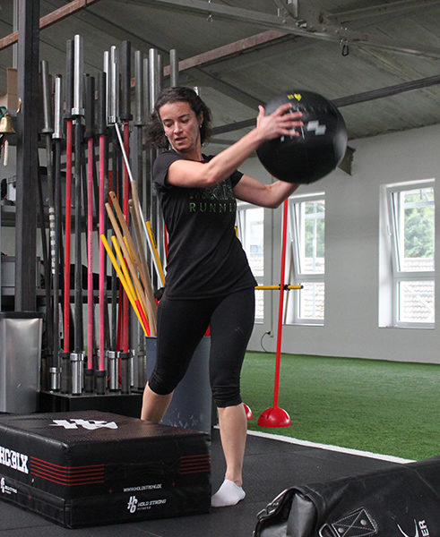 MPC GYM Aachen Functional Training